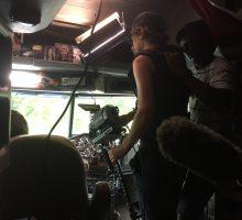 Behind the Scenes 34