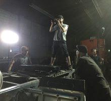 Behind the Scenes 49