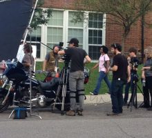 Behind the Scenes 1